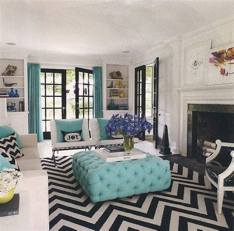 turquoise black and white living room 25 best ideas about living room turquoise on house decor living room colour