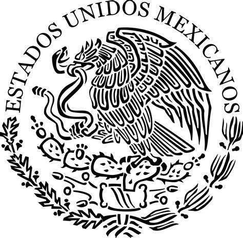 Water Escudo 20 50 a 241 os de la versi 243 n actual escudo nacional sinapsis mx