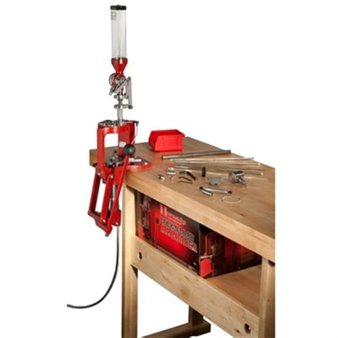 Reloading Bench Kit hornady lock n load progressive press bench kit brownells