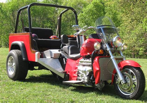 Bosshoss Bike Preis by Motorcycle Pictures 1997 Boss Hoss Custom Trike Moto Pic
