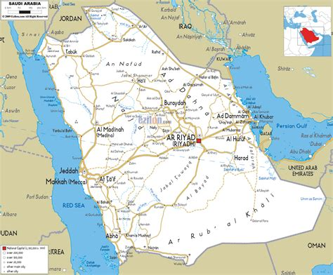 printable jeddah road map jeddah map toursmaps com