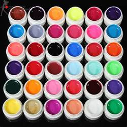gel colors 36 colors colors uv gel for nail extension us 18 99