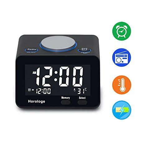 top 10 best alarm clock radios consumer reports in 2018 the consumer guide