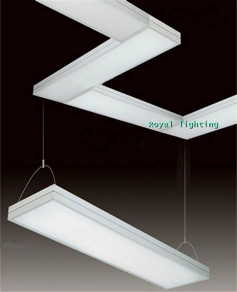 Office Pendant Light Popular Fluorescent Lighting Office Buy Cheap Fluorescent Lighting Office Lots From China