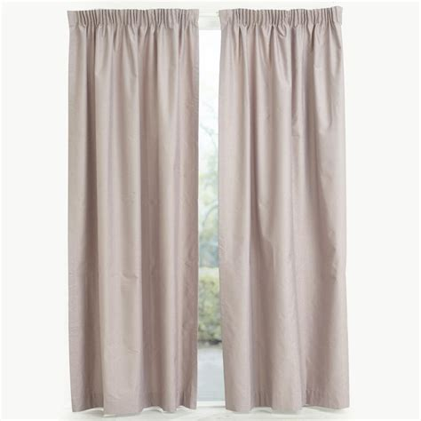 what is curtain gummerson bolton pencil pleat curtains