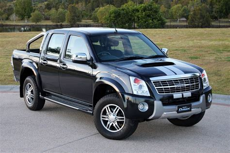 News   2012 Isuzu D Max In June