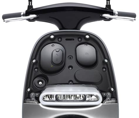 designboom gogoro gogoro introducing the world s first and only