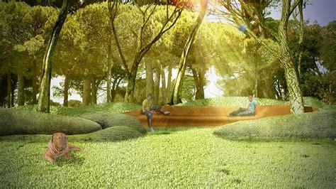 giardini in toscana progetto e realizzazione giardino a castiglione della