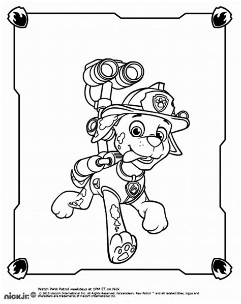 coloring pa paw patrol coloring pages paw patrol coloring pa coloring home