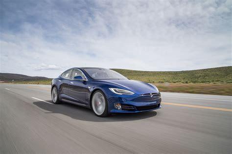 2016 Tesla Model S 2016 Tesla Model S P90d Drive Review Motor Trend
