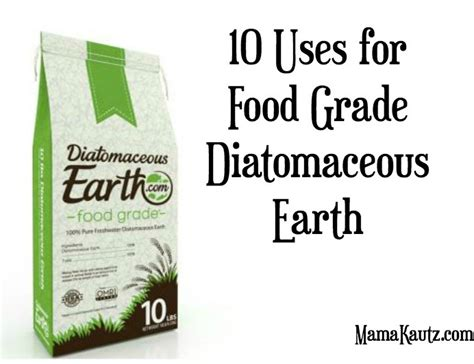 how to use diatomaceous earth