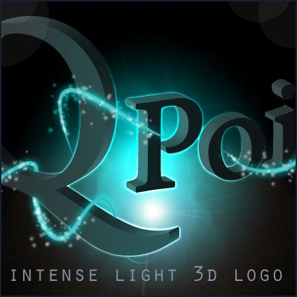 adobe photoshop tutorials how to make 3d logo design 03 40 photoshop tutorials to create gorgeous 3d text effects