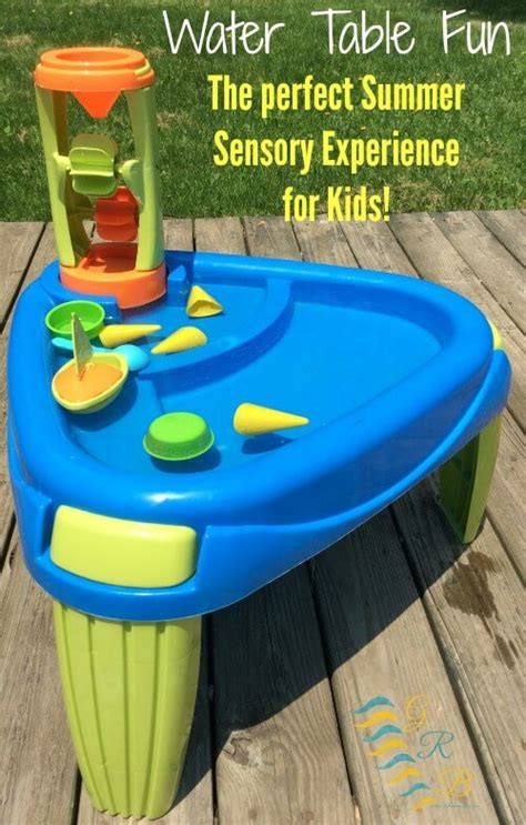 Water Tables For Toddlers by Water Table Therapy Favorite Summer Toys