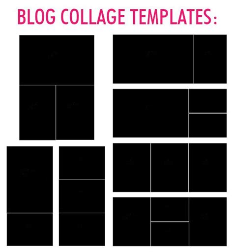 Lightroom Templates lightroom collage templates bp4u guides