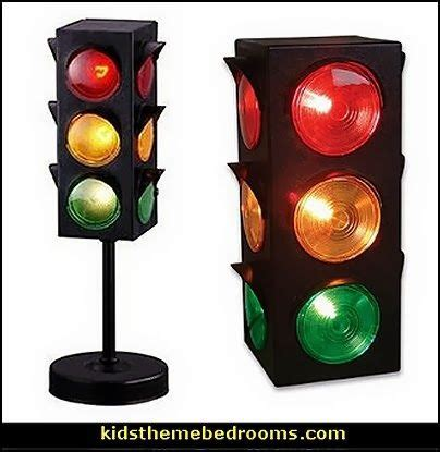 traffic light for bedroom 1000 ideas about transportation theme rooms on
