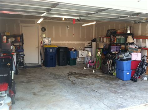 7 Tips On Cleaning A Garage by Garage Cleanout Indianapolis Dawgs Junk Removal