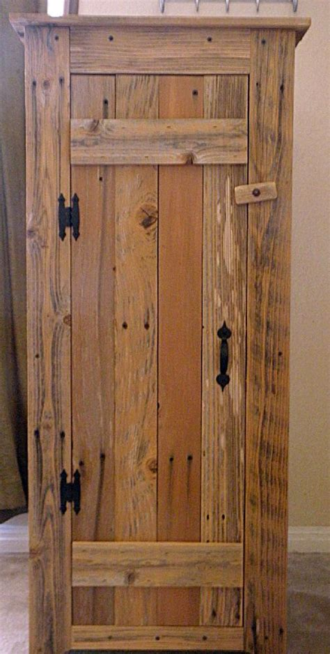 Handmade Kitchen Furniture Best 25 Rustic Cabinet Doors Ideas On Pinterest