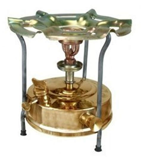 Kerosine L by High Quality Brass Kerosene Pressure Stove Primus Free