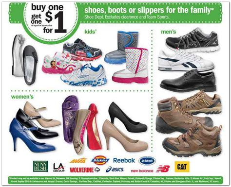 meijer shoe department 28 images meijer 12 reviews