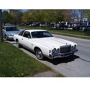 1976 Chrysler Cordoba  Information And Photos MOMENTcar