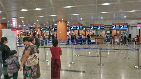 airasia yangon to kl review of air asia flight from yangon to kuala lumpur in