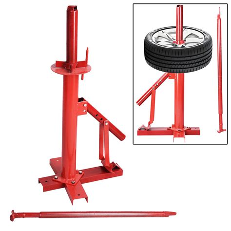 tire bead breaker new manual portable tire changer bead breaker tool