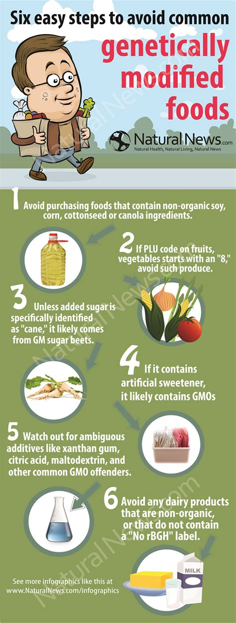 7 simple ways to avoid gmos 2 common genetically modified foods foodfash co