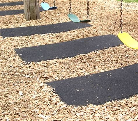 rubber swing set mats safety mats safety mats for swings