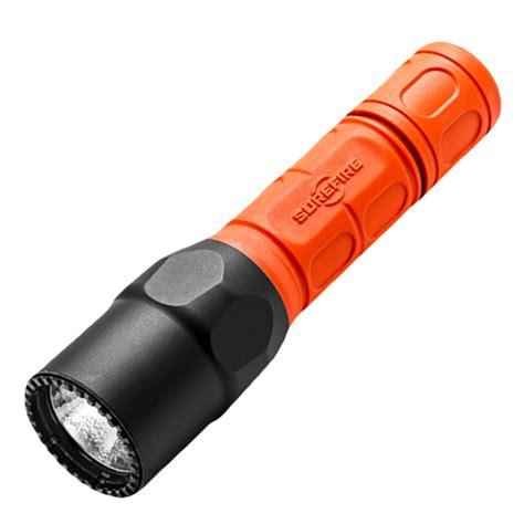 surefire g2x rescue surefire g2x rescue orange 320 lumen dual output led