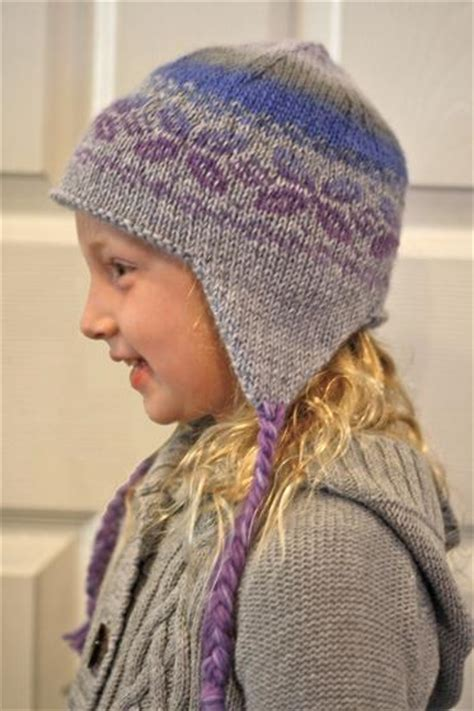 earflap hat knitting pattern earflap hat knitting patterns and crochet