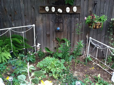 fence ideas for small backyard small backyard vegetable garden house design with