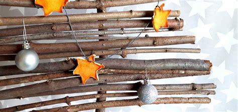 weihnachtsbaum selbst gemacht diy weihnachtsbaum aus holz nadelfrei und selbstgemacht