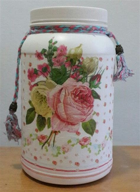 How To Decoupage On Plastic - decoupage k 233 sz 237 t 233 s mindenf 233 le decoupage