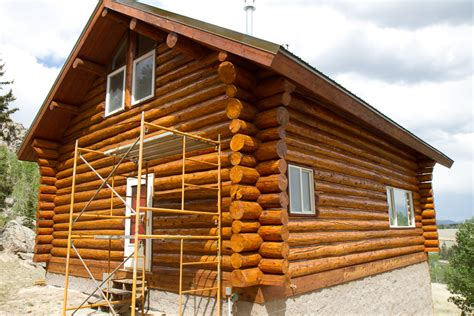 970 368 2308 log home maintenance