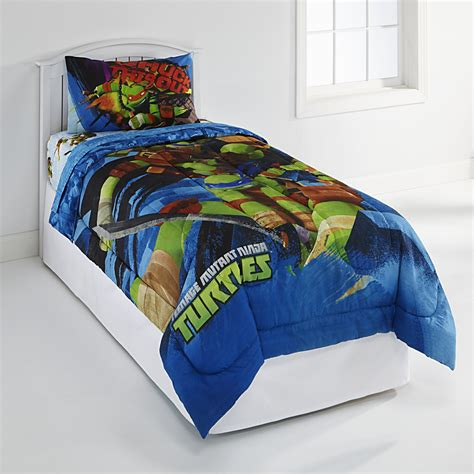 kmart comforters twin nickelodeon teenage mutant ninja turtles twin comforter