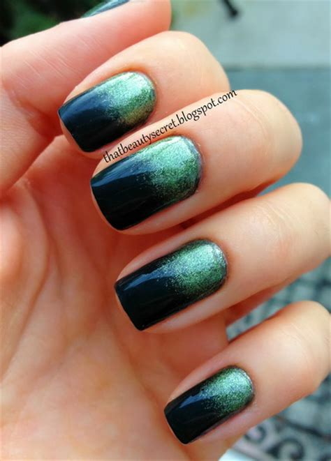 Pictures Of Fall Nail Colors