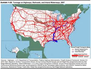 united states road conditions map 2013 conditions and performance policy federal highway