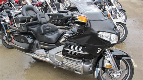 honda motorcycles used page 1 new used goldwing1800 motorcycles for sale new
