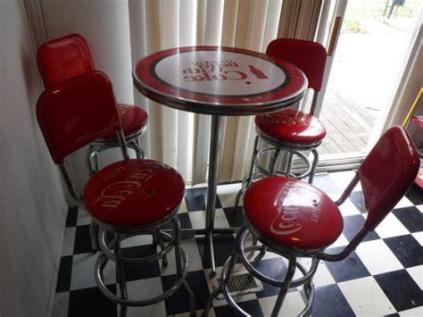 coca cola bistro stools exceptional coca cola