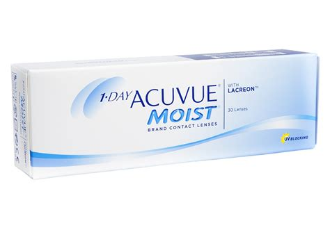 1 Day Acuvue Moist 3536 by 1 Day Acuvue Moist Save On Contact Lenses With Clearly