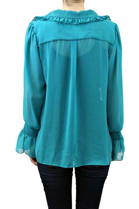 Dyane Ruffle Top B L F basically me bellsleeve ruffle top from west virginia by