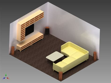 Your Room, from Interior Design to Acoustics   COMSOL Blog