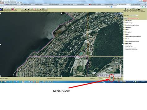 find section township range ppt how to find township range and section powerpoint