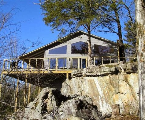 Lake Cabins In Arkansas by Beaver Lakefront Cabins Eureka Springs Ar Resort