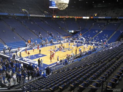 what is section 35 rupp arena section 35 rateyourseats com