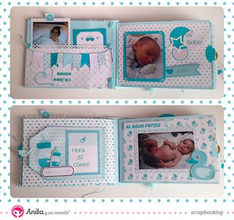 album de fotos de beb en foami qu 233 es un 225 lbum scrapbook para beb 233 y c 243 mo hacerlo paso a
