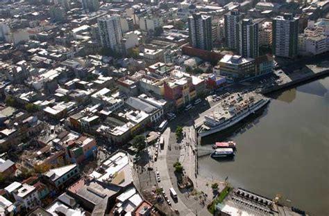 imagenes satelitales y fotografias aereas vista a 233 rea de la boca fotos de ciudad de buenos aires
