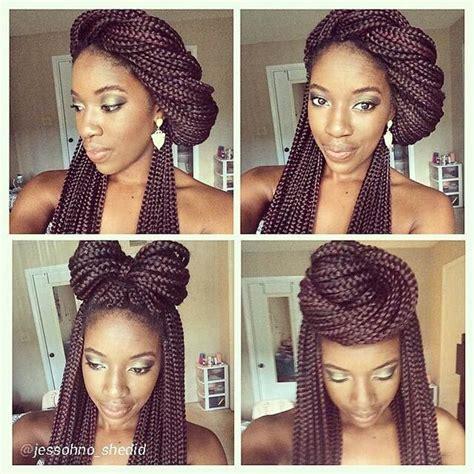 school hairstyles with box braids 50 box braids hairstyles that turn heads box easy and box braids hairstyles