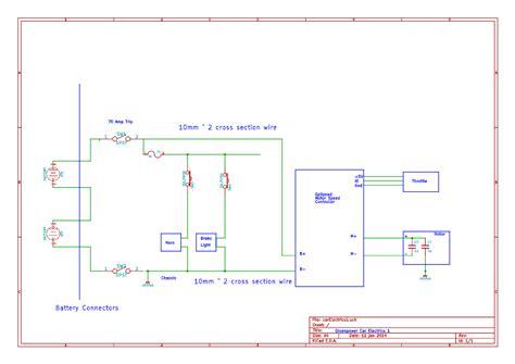 car air conditioning wiring diagram basic car free