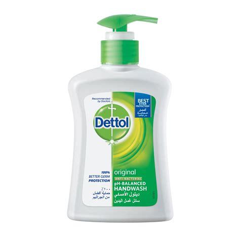 Dettol Original dettol antibacterial original liquid wash dettol